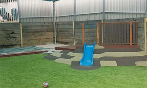 Early Childhood Playscapes